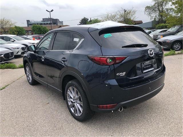 2019 Mazda CX-5 GT w/Turbo (Stk: SN1340) in Hamilton - Image 3 of 15