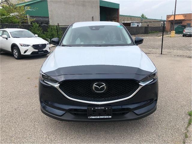 2019 Mazda CX-5 GT w/Turbo (Stk: SN1340) in Hamilton - Image 8 of 15