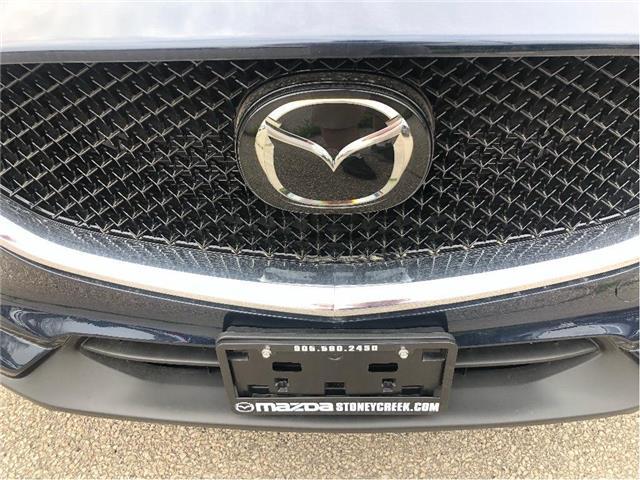 2019 Mazda CX-5 GT w/Turbo (Stk: SN1340) in Hamilton - Image 9 of 15