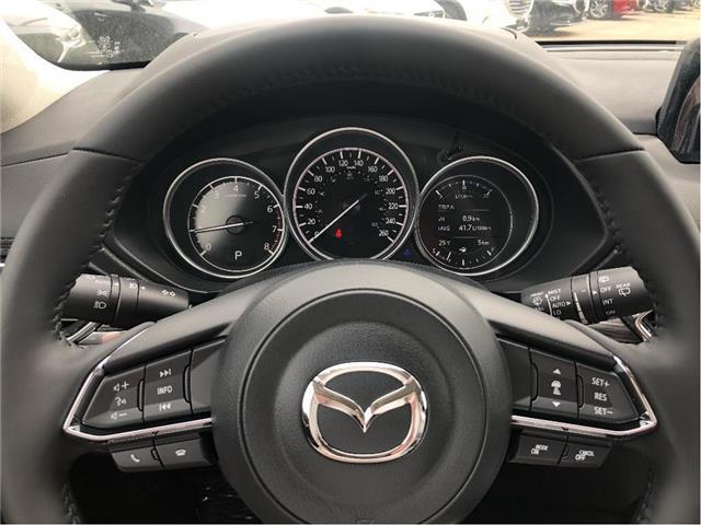 2019 Mazda CX-5 GT w/Turbo (Stk: SN1340) in Hamilton - Image 14 of 15