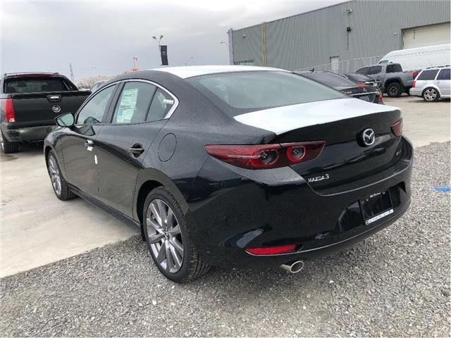 2019 Mazda Mazda3 GT (Stk: SN1341) in Hamilton - Image 3 of 15