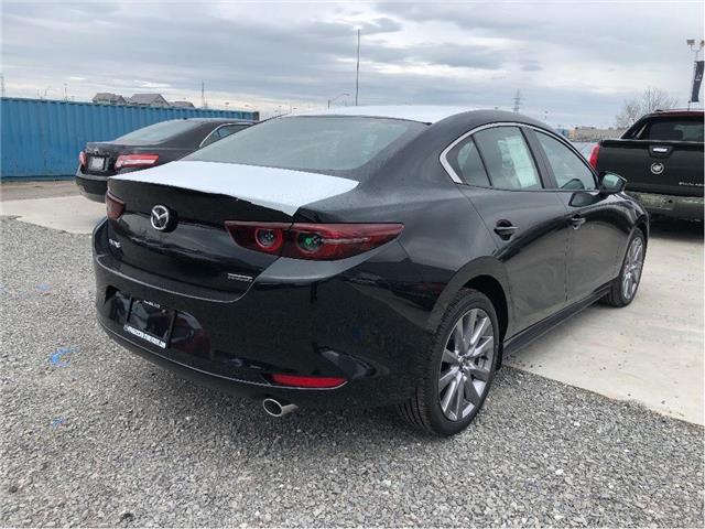 2019 Mazda Mazda3 GT (Stk: SN1341) in Hamilton - Image 5 of 15