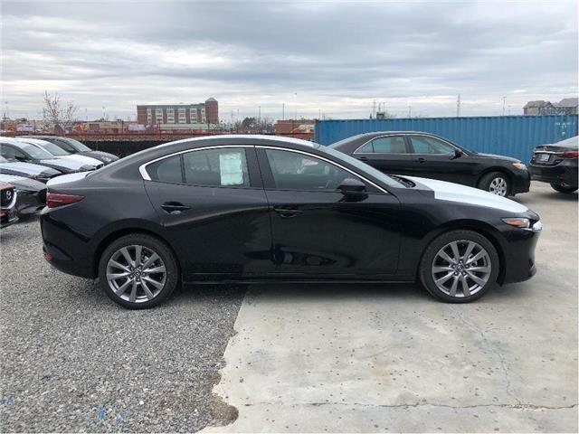 2019 Mazda Mazda3 GT (Stk: SN1341) in Hamilton - Image 6 of 15