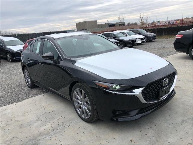 2019 Mazda Mazda3 GT (Stk: SN1341) in Hamilton - Image 7 of 15