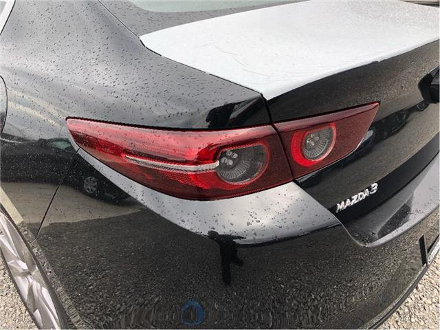2019 Mazda Mazda3 GT (Stk: SN1341) in Hamilton - Image 12 of 15
