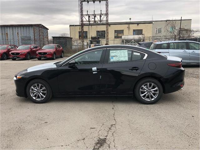 2019 Mazda Mazda3 GS (Stk: SN1344) in Hamilton - Image 2 of 15