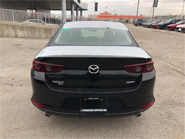 2019 Mazda Mazda3 GS (Stk: SN1344) in Hamilton - Image 4 of 15