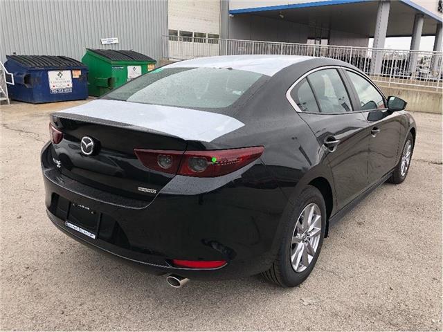 2019 Mazda Mazda3 GS (Stk: SN1344) in Hamilton - Image 5 of 15