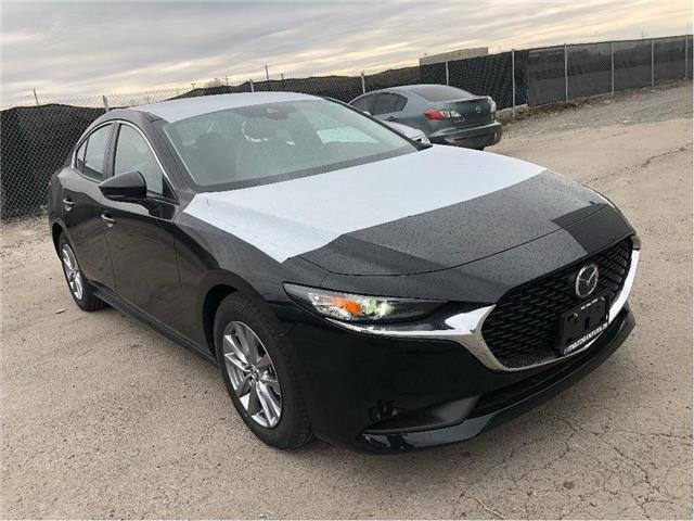 2019 Mazda Mazda3 GS (Stk: SN1344) in Hamilton - Image 7 of 15