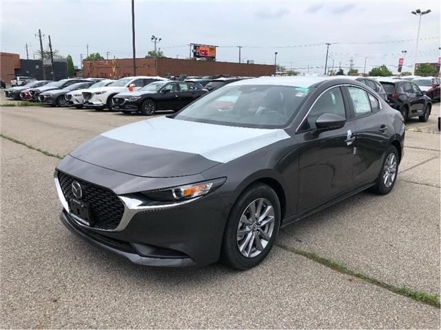 2019 Mazda Mazda3 GS (Stk: SN1348) in Hamilton - Image 1 of 15