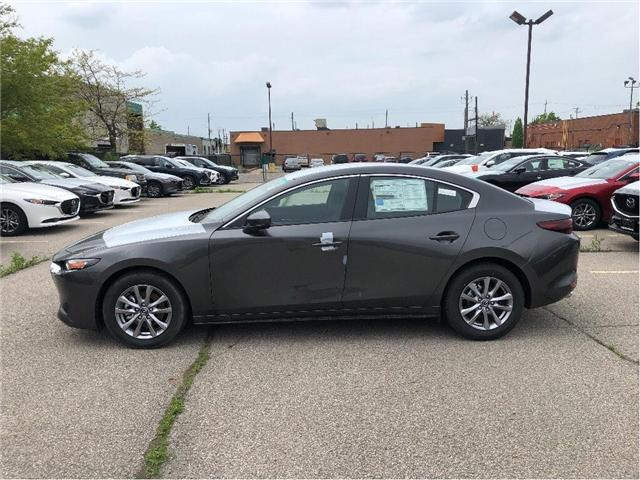 2019 Mazda Mazda3 GS (Stk: SN1348) in Hamilton - Image 2 of 15