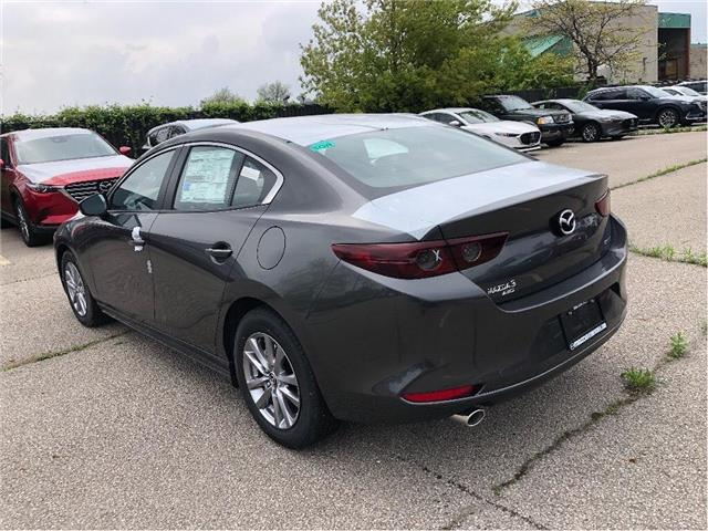 2019 Mazda Mazda3 GS (Stk: SN1348) in Hamilton - Image 3 of 15
