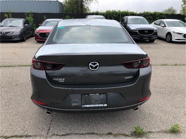 2019 Mazda Mazda3 GS (Stk: SN1348) in Hamilton - Image 4 of 15