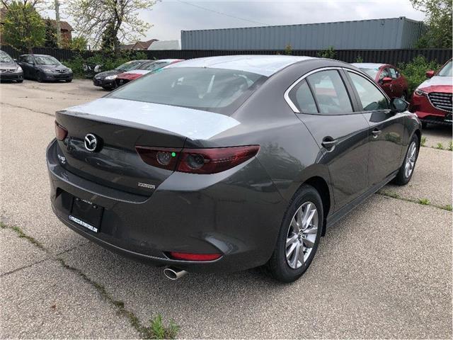 2019 Mazda Mazda3 GS (Stk: SN1348) in Hamilton - Image 5 of 15