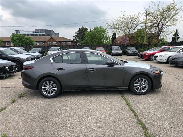 2019 Mazda Mazda3 GS (Stk: SN1348) in Hamilton - Image 6 of 15