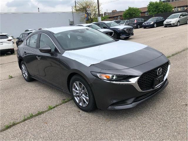 2019 Mazda Mazda3 GS (Stk: SN1348) in Hamilton - Image 7 of 15