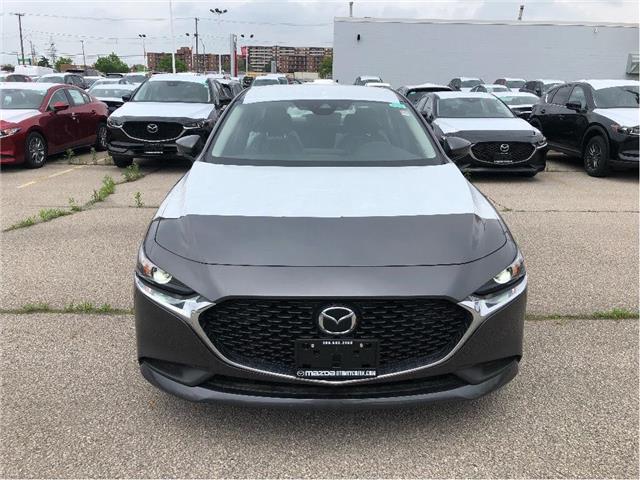 2019 Mazda Mazda3 GS (Stk: SN1348) in Hamilton - Image 8 of 15