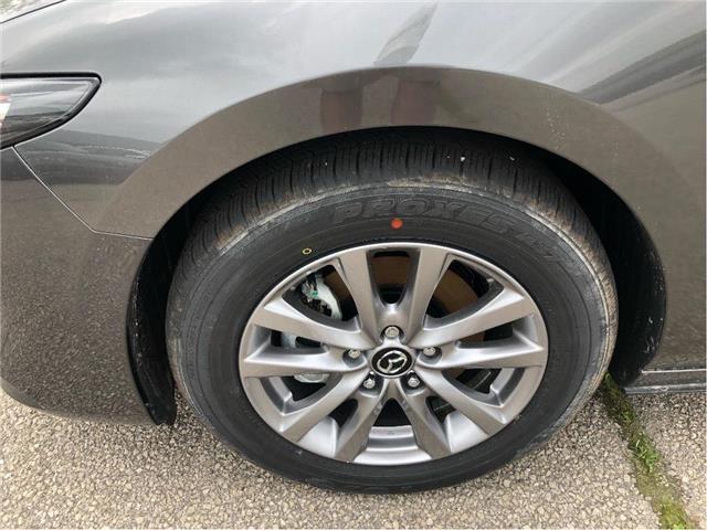 2019 Mazda Mazda3 GS (Stk: SN1348) in Hamilton - Image 11 of 15