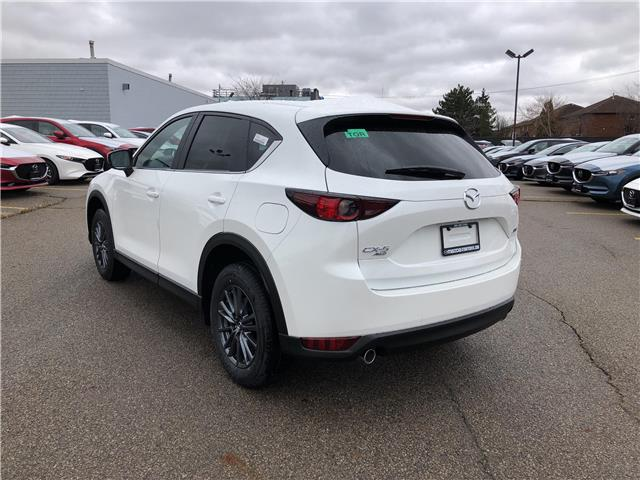 2019 Mazda CX-5 GS (Stk: SN1350) in Hamilton - Image 3 of 15