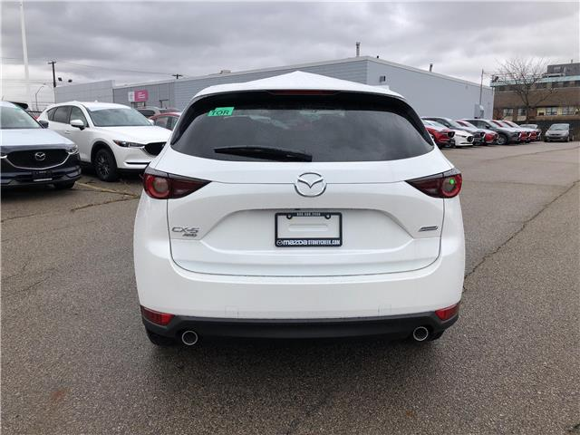 2019 Mazda CX-5 GS (Stk: SN1350) in Hamilton - Image 4 of 15