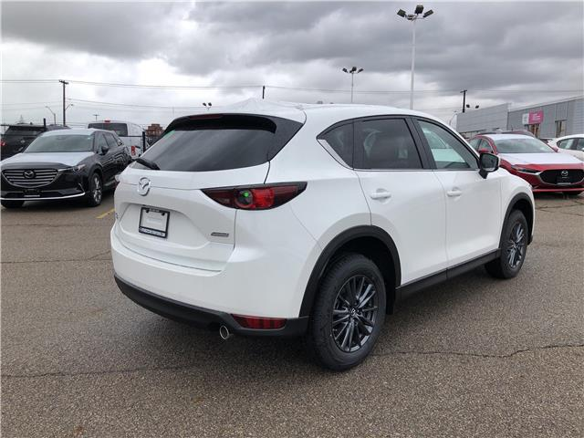 2019 Mazda CX-5 GS (Stk: SN1350) in Hamilton - Image 5 of 15