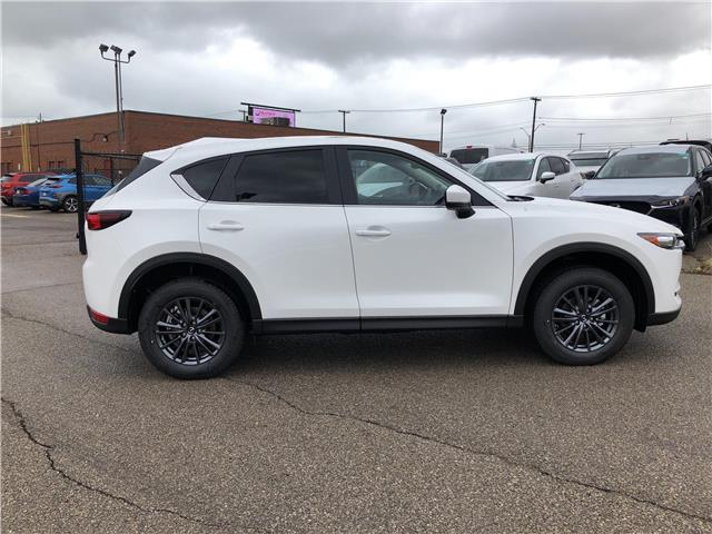 2019 Mazda CX-5 GS (Stk: SN1350) in Hamilton - Image 6 of 15