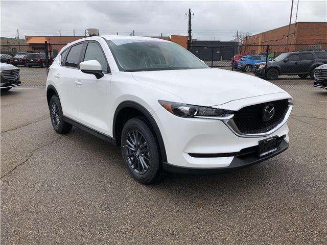 2019 Mazda CX-5 GS (Stk: SN1350) in Hamilton - Image 7 of 15