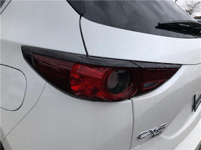 2019 Mazda CX-5 GS (Stk: SN1350) in Hamilton - Image 12 of 15