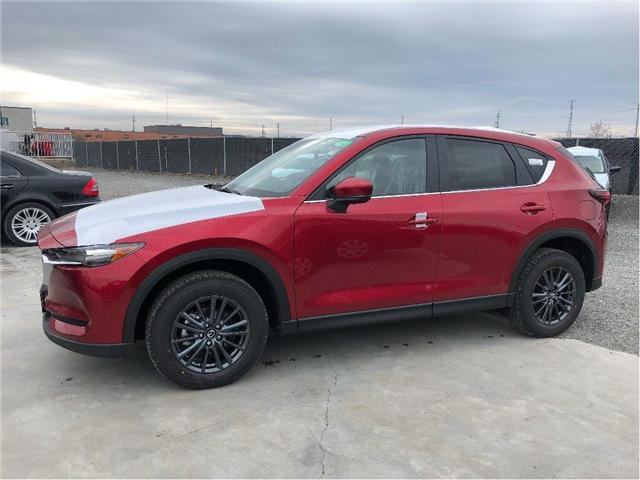2019 Mazda CX-5 GX (Stk: SN1352) in Hamilton - Image 2 of 15