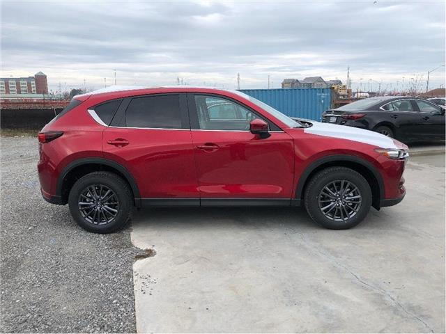 2019 Mazda CX-5 GX (Stk: SN1352) in Hamilton - Image 6 of 15