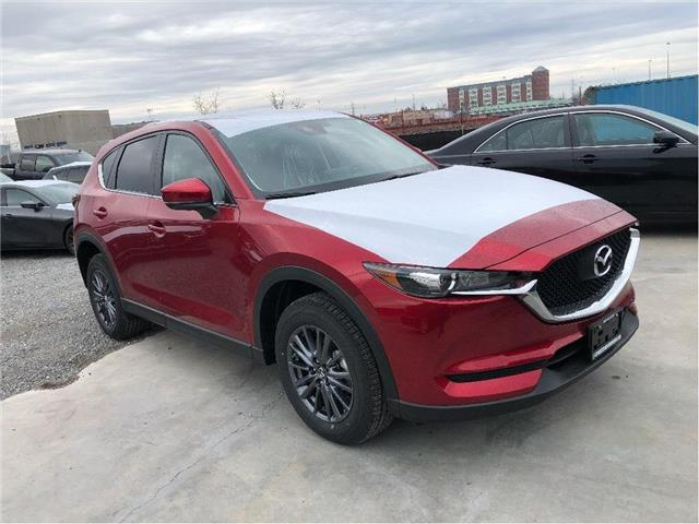 2019 Mazda CX-5 GX (Stk: SN1352) in Hamilton - Image 7 of 15