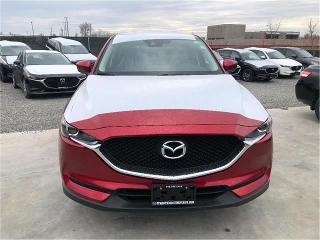 2019 Mazda CX-5 GX (Stk: SN1352) in Hamilton - Image 8 of 15