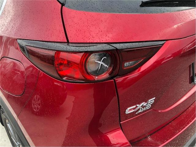 2019 Mazda CX-5 GX (Stk: SN1352) in Hamilton - Image 12 of 15