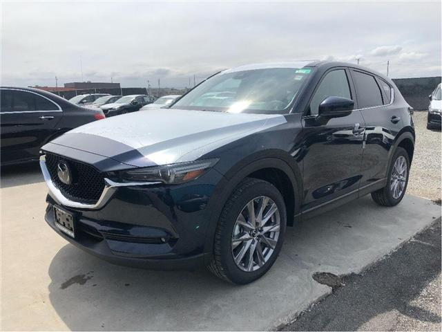2019 Mazda CX-5 GT w/Turbo (Stk: SN1354) in Hamilton - Image 1 of 15