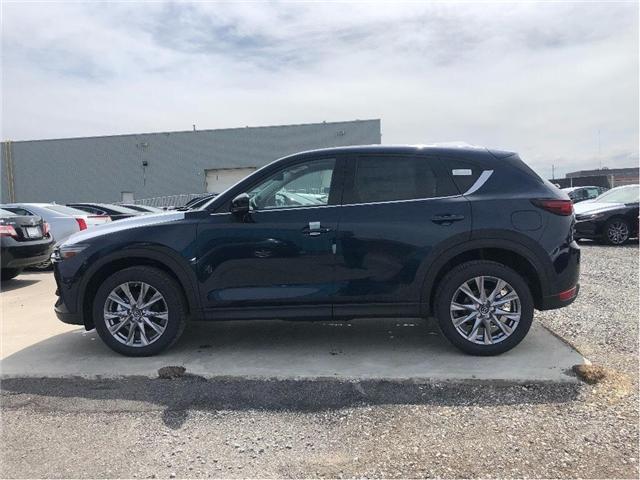 2019 Mazda CX-5 GT w/Turbo (Stk: SN1354) in Hamilton - Image 2 of 15