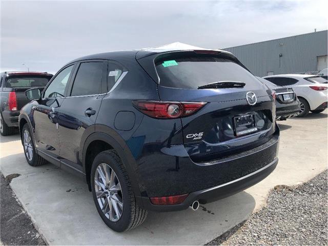 2019 Mazda CX-5 GT w/Turbo (Stk: SN1354) in Hamilton - Image 3 of 15