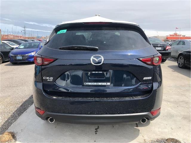 2019 Mazda CX-5 GT w/Turbo (Stk: SN1354) in Hamilton - Image 4 of 15
