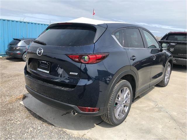 2019 Mazda CX-5 GT w/Turbo (Stk: SN1354) in Hamilton - Image 5 of 15