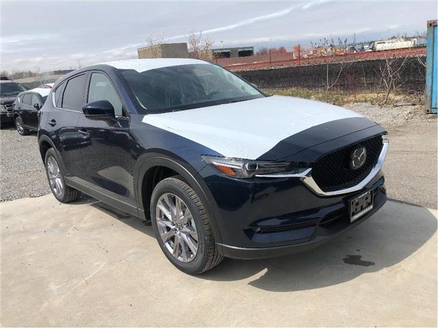 2019 Mazda CX-5 GT w/Turbo (Stk: SN1354) in Hamilton - Image 7 of 15