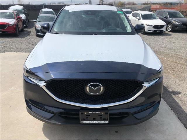 2019 Mazda CX-5 GT w/Turbo (Stk: SN1354) in Hamilton - Image 8 of 15