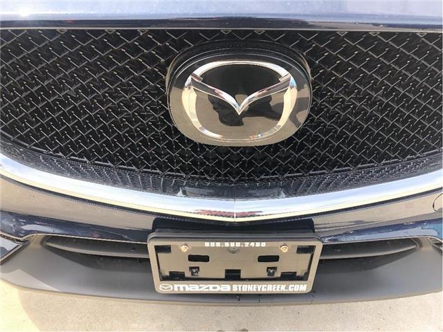 2019 Mazda CX-5 GT w/Turbo (Stk: SN1354) in Hamilton - Image 9 of 15