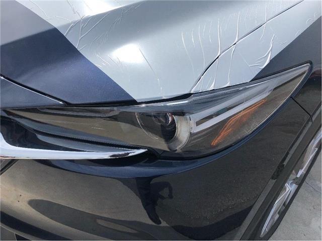 2019 Mazda CX-5 GT w/Turbo (Stk: SN1354) in Hamilton - Image 10 of 15