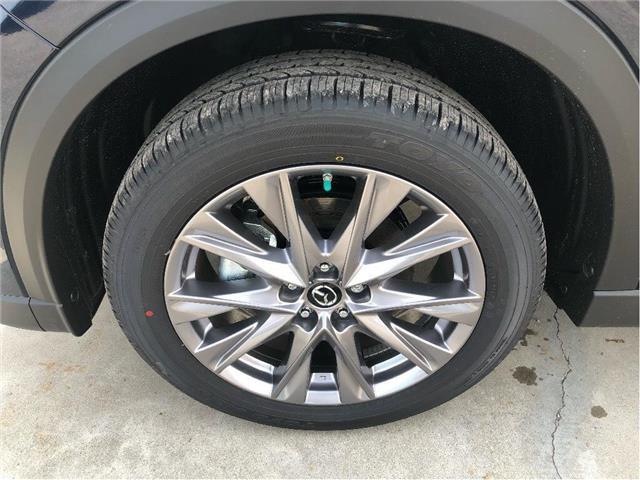 2019 Mazda CX-5 GT w/Turbo (Stk: SN1354) in Hamilton - Image 11 of 15