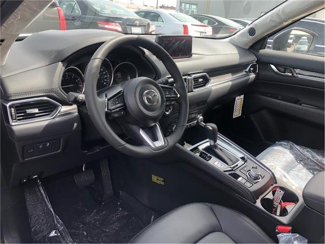 2019 Mazda CX-5 GT w/Turbo (Stk: SN1354) in Hamilton - Image 13 of 15