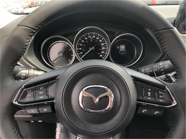 2019 Mazda CX-5 GT w/Turbo (Stk: SN1354) in Hamilton - Image 14 of 15