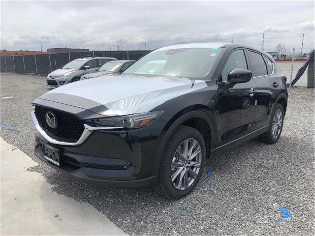 2019 Mazda CX-5 GT w/Turbo (Stk: SN1361) in Hamilton - Image 1 of 15