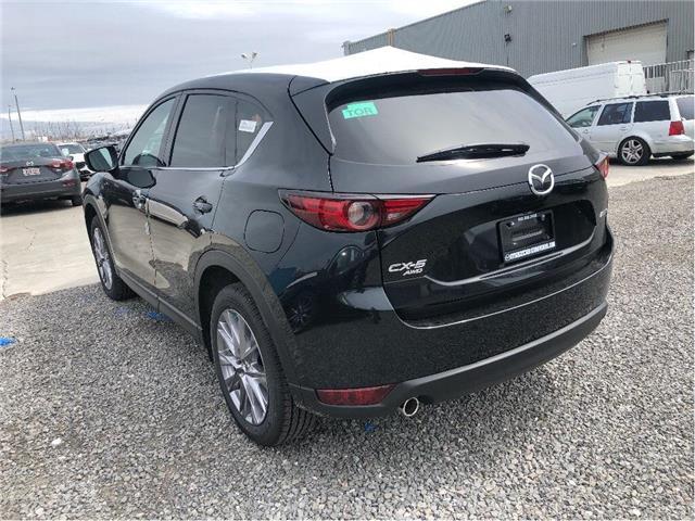 2019 Mazda CX-5 GT w/Turbo (Stk: SN1361) in Hamilton - Image 3 of 15