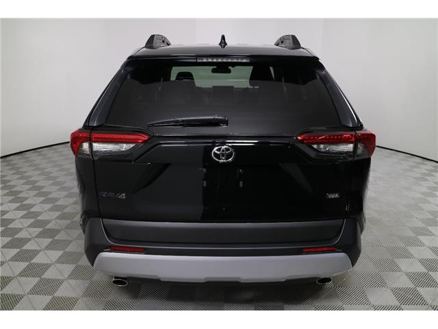 2019 Toyota RAV4 Trail (Stk: 192281) in Markham - Image 6 of 28