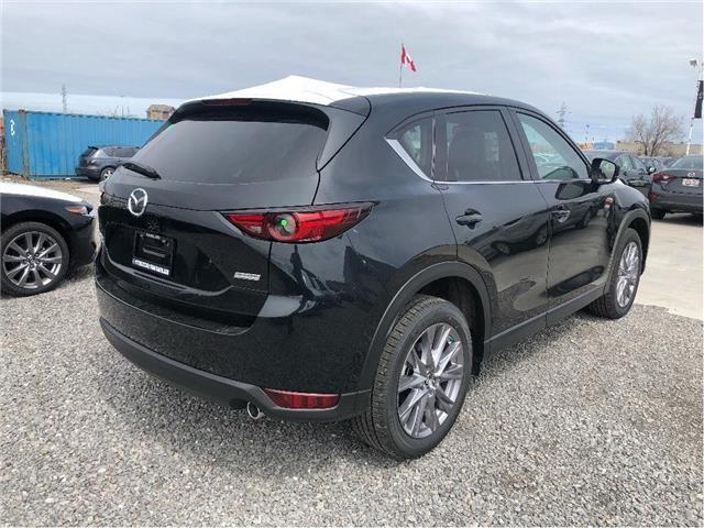 2019 Mazda CX-5 GT w/Turbo (Stk: SN1361) in Hamilton - Image 5 of 15