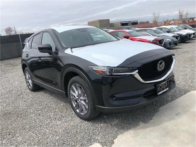 2019 Mazda CX-5 GT w/Turbo (Stk: SN1361) in Hamilton - Image 7 of 15